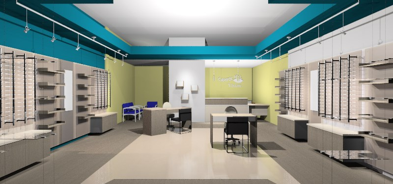 Wanting to Create a New Space?